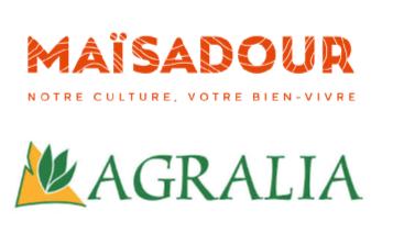 Agralia + Groupe Coopératif Maïsadour