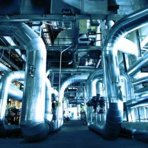 Formation chauffage efficace des locaux industriels