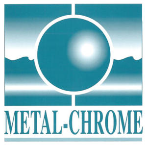 Metal-chrome