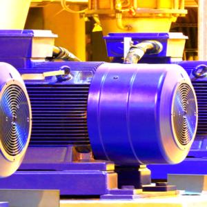 Formation motorisation performante en industrie