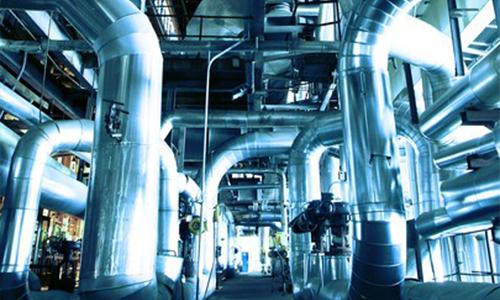 Utilités industrielles<br /> Performance énergétique des industries